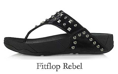 Fitflop Rebel